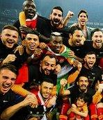Şampiyon Galatasaray | SÜPER LİG PANORAMA