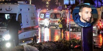 Fenerbahçe'den Mehmet Topal açıklaması