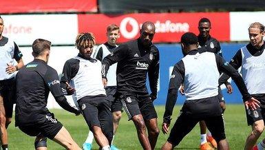 Son dakika spor haberi: Beşiktaş'ın gollerinde şaşırtan detay
