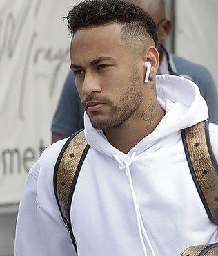 Real Madrid gözünü kararttı! Neymar da tamam... Transfer haberleri
