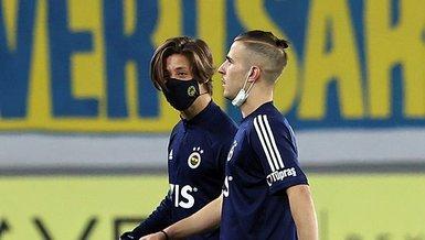 Son dakika spor haberi: Fenerbahçe'den Galatasaray'a Arda Güler teşekkürü!