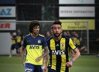Fenerbahçe'de Isla gerçeği! Luiz Gustavo...