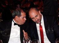 Galatasaray'dan birlik ve beraberlik gecesi