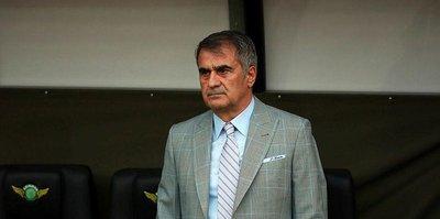 Şenol Güneş'ten Fenerbahçe uyarısı