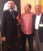 Başkan Usta, müze müdürünü Trabzonsporlu yaptı