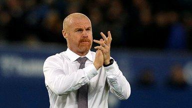 Son dakika spor haberi: Burnley'de teknik direktör Sean Dyche ile sözleşme uzatıldı
