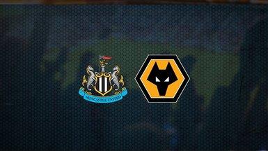 Newcastle United - Wolverhampton maçı ne zaman, saat kaçta ve hangi kanalda canlı yayınlanacak? | İngiltere Premier Lig