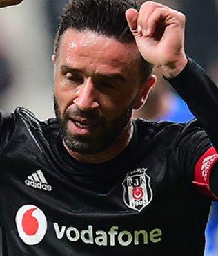 Beşiktaş'a son dakika Gökhan Gönül şoku!