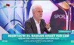 Turgay Demir: Beşiktaş toparlanmazsa küme düşer