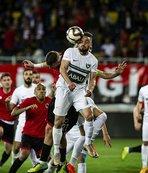 Süper Lig'e yükselme mücadelesinde heyecan dorukta