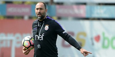 Tudor'un ilk Fenerbahçe derbisi