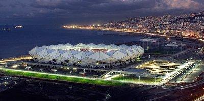 Trabzonspor yuvasına kavuşuyor