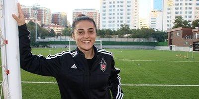 Milli takım kaptanından çağrı: Lütfen kadın futbol takımı kurun