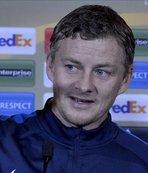 Solskjaer named caretaker manager of Manchester United