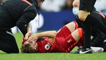 Salah reaches 100 EPL goals, Elliott hurt in Liverpool win