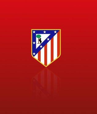 Atletico Madrid'de son yapılan corona virüsü testleri negatif çıktı