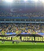Fenerbahçe'den teröre lanet