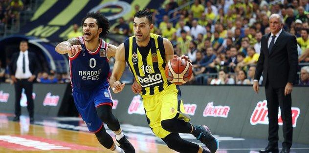Euroleague 2020-21 takvimi belli oldu! İlk maç Anadolu Efes'in