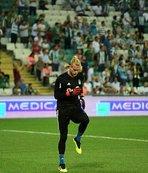 Loris Karius ilk maçına çıkıyor