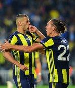Fenerbahçeli futbolcu aday kadrodan çıkarıldı