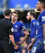 Chelsea bir puanı uzatmalarda kurtardı