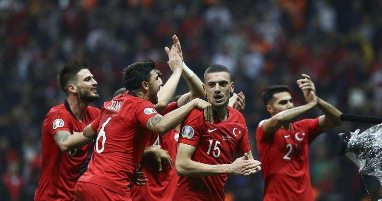 EURO 2020'nin ertelenmesini talep ettiler! UEFA...
