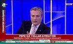 Beşiktaş Pepe ile yollarını ayırdı