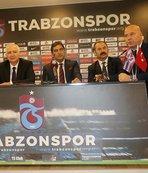 Trabzonspor'dan tüzük açıklaması