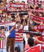 DG Sivasspor, Atiker Konyaspor maçı biletleri satışta