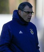 Fenerbahçe'de krizin fotoğrafı! Comolli ve Yanal...