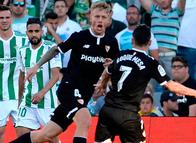 Kjaer sürprizi! Sevilla Galatasaray'a haber gönderdi