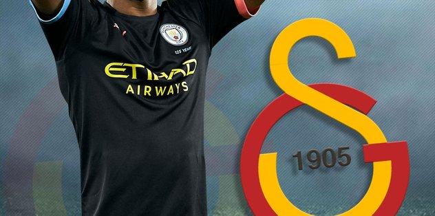 Dünya yıldızından heyecanlandıran hamle! Galatasaraylılar mesaj yağdırdı
