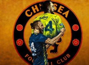Fenerbahçe'ye dünya yıldızı! Muriç'in yerine geliyor