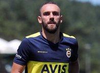 Fenerbahçe'nin yıldızı Vedat Muriç'e yeni talip!