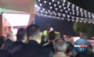 Ali Koç'a flaş tepki: 'Başkanım takım yine otobüsle mi dönecek?'