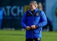 Ersun Yanal yönetimden o ismi istedi! Fenerbahçe'de ikinci transfer...
