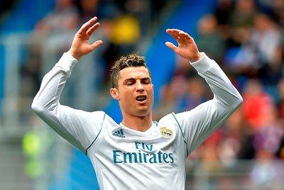 Cristiano Ronaldoya şok! Hapse girebilir...