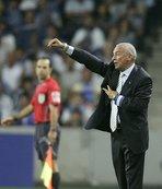 Santos teknik direktör Ferreira ile yollarını ayırdı
