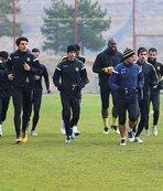 Yeni Malatyaspor, Erzurumspor'a konuk olacak