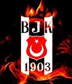 Beşiktaş'tan sosyal medyayı sallayan paylaşım!