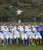 Filistin takımı: RÜYADA GiBiYiZ