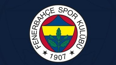 Son dakika spor haberi: Fenerbahçe'nin MKE Ankaragücü maçı kadrosu belli oldu!