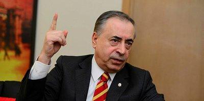 Galatasaray sorgu odasına