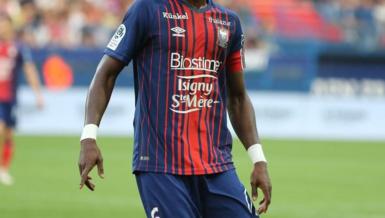 Fransa'dan flaş iddia! Türk kulüpleri Oniangue'nin peşinde