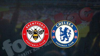 Brentford - Chelsea maçı ne zaman, saat kaçta ve hangi kanalda CANLI yayınlanacak?   İngiltere Premier Lig