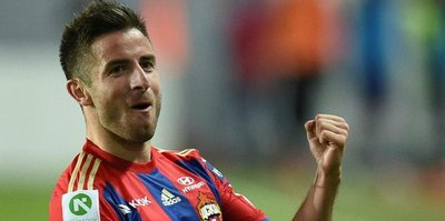 Tosic, CSKA'ya rest çekti