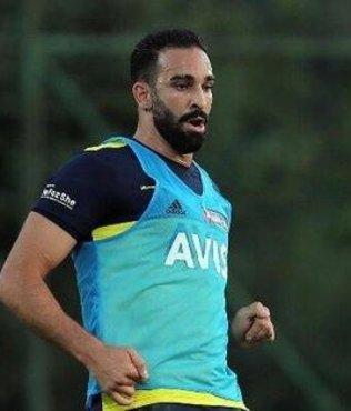 Adil Rami'den Fenerbahçe'ye taş! ''Kariyerimdeki en zor andı''