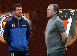 Bu transfer çok konuşulur! Beşiktaş'tan Fenerbahçe'ye geliyor...