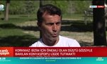 Bülent Korkmaz'dan Konyaspor açıklaması: Bizim için önemli olan...