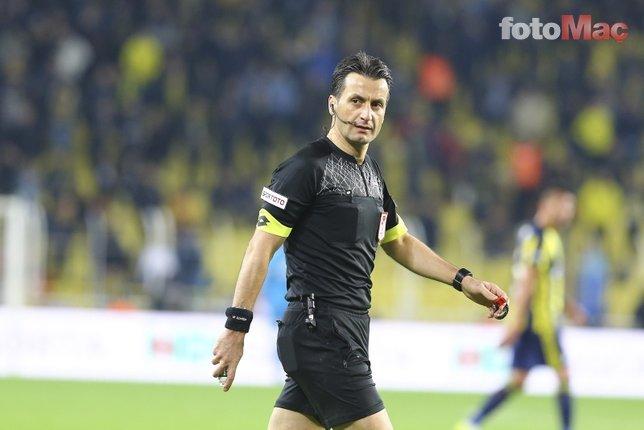 MHK'dan skandal Suat Arslanboğa kararı!